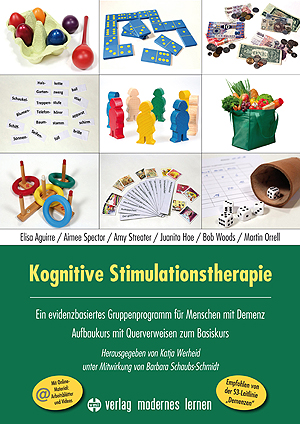 Kognitive Stimulationstherapie – KST